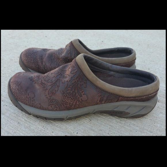 Merrell Shoes | Merrell Clog Sneaker